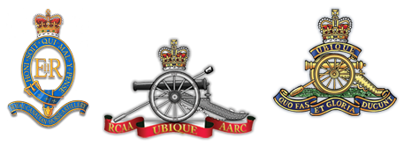 The Royal Canadian Artillery Association